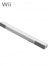 Draadloze Sensorbalk Third Party Wit voor Nintendo Wii