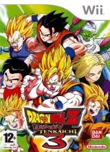 Dragon Ball Z: Budokai Tenkaichi 3 voor Nintendo Wii