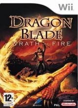 Dragon Blade: Wrath of Fire voor Nintendo Wii
