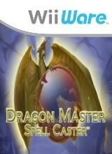 Dragon Master Spell Caster voor Nintendo Wii