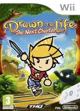 Drawn to Life Het Nieuwe Hoofdstuk voor Nintendo Wii