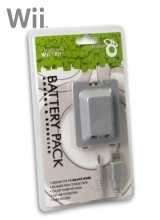 Draxter Balance Board Battery Pack USB voor Nintendo Wii
