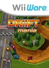 Boxshot Driift Mania