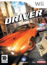 Driver: Parallel lines voor Nintendo Wii