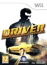 Driver San Francisco voor Nintendo Wii