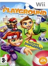 EA Playground voor Nintendo Wii