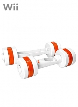 EA Sports Active Dumbbells in Doos voor Nintendo Wii