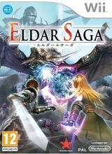 Eldar Saga voor Nintendo Wii