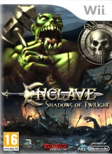 Enclave: Shadows of Twilight voor Nintendo Wii