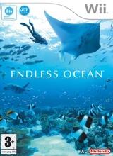 Endless Ocean voor Nintendo Wii