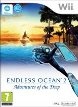 Endless Ocean 2: Een zee vol avontuur Zonder Handleiding voor Nintendo Wii
