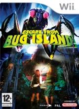 Escape From Bug Island voor Nintendo Wii
