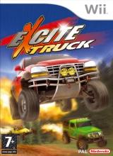 Boxshot Excite Truck