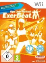 ExerBeat voor Nintendo Wii