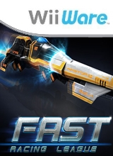FAST - Racing League voor Nintendo Wii