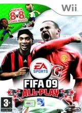 Beoordeling voor FIFA 09 All-Play