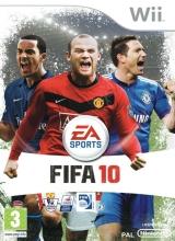 FIFA 10 Zonder Handleiding voor Nintendo Wii