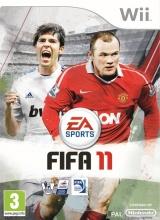 FIFA 11 voor Nintendo Wii