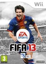 FIFA 13 voor Nintendo Wii
