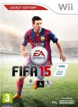 FIFA 15 Legacy Edition voor Nintendo Wii