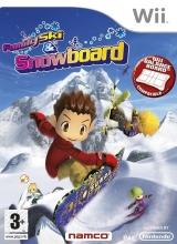Family Ski & Snowboard voor Nintendo Wii