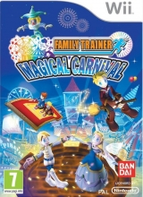Family Trainer Magical Carnaval voor Nintendo Wii