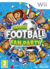Boxshot Fantastic Football Fan Party