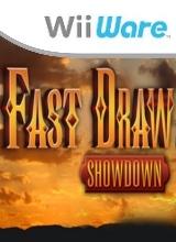 Fast Draw Showdown voor Nintendo Wii