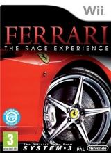 Ferrari The Race Experience voor Nintendo Wii