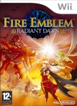 Boxshot Fire Emblem: Radiant Dawn