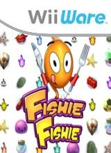 Fishie Fishie voor Nintendo Wii