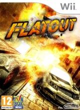 FlatOut voor Nintendo Wii