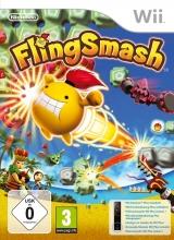 FlingSmash voor Nintendo Wii