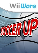 Football Up voor Nintendo Wii