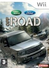 Ford Racing Off Road voor Nintendo Wii