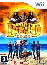 Fort Boyard le Jeu voor Nintendo Wii