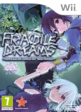 Fragile Dreams Farewell Ruins of the Moon voor Nintendo Wii