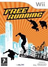 Free Running voor Nintendo Wii