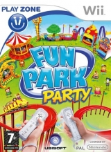 Fun Park Party voor Nintendo Wii