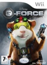 G-Force voor Nintendo Wii