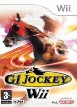 G1 Jockey Wii voor Nintendo Wii