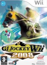 G1 Jockey Wii 2008 voor Nintendo Wii