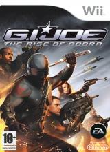 GI Joe The Rise of Cobra voor Nintendo Wii