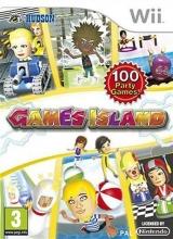 Games Island voor Nintendo Wii