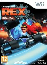 Generator Rex: Agent of Providence voor Nintendo Wii