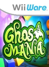 Ghost Mania voor Nintendo Wii