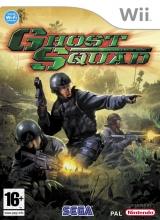 Ghost Squad voor Nintendo Wii