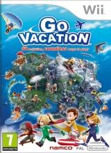 Go Vacation voor Nintendo Wii