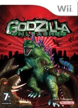 Godzilla Unleashed voor Nintendo Wii
