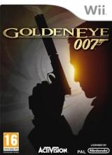 GoldenEye 007 voor Nintendo Wii